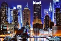 New York / by Rosemary Spillane