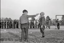 WW II Children / by Kima Bene