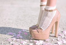 Inspiration - Shoes