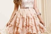 Inspiration - Dresses