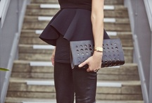 Inspiration - Bags