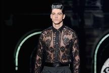 Inspiration - Men's Wardrobe
