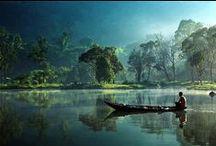 The Kingdom of Wonder / Cambodia