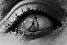 Supernatural / by Blandine Eel