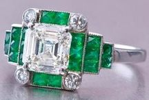 Glamourous Gems