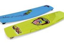 2014 collection / Our fresh new boards and designs for this upcoming season!