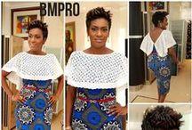 Mode africaine - Ethnic