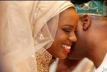Mariage - Mariage Africain / .