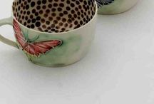 Ceramica _ tazze