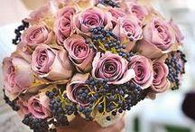 *WEDDING FLOWERS*