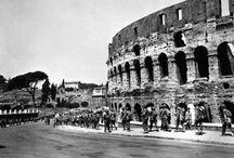 WW II Italy / by Kima Bene