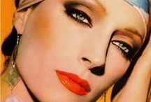 ♥Viɲʈagɛ ℳakɛ uℙ♥ / Make up and beauty through the decades. 1900-2000...