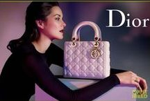 ♥J'α∂σяє Dior♥ / I l♥veDior fashion and beauty!
