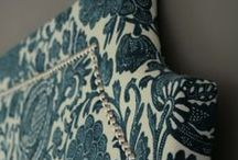 Upholster Headboard <diy>