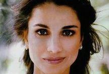 People - Rania de Jordanie