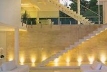 Décoration d'intérieur - Escaliers