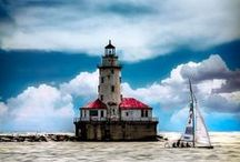 Faros - Lighthouses