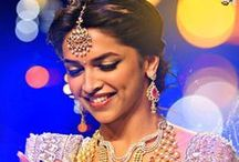 People - Deepika Padukone