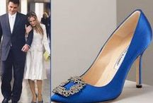 Chaussures - Manolo Blahnik