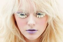 face painting # inspirations # flowers # beauty