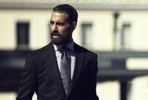 Mode (Hommes) - Cravates, nœuds papillon, etc.