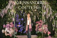 The Secret Garden - Fashion Show Collection 2015