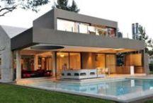 Arquitectura Casas - Architecture House