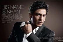 People - Shah Rukh Khan / .