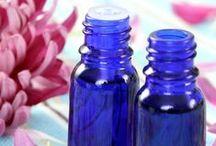 Beauté - Huiles essentielles & autres huiles