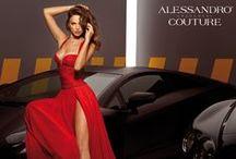 Irina Shayk / #WeddingDress #IrinaShayk #AlessandroAngelozziCouture #WeddingDressCollection