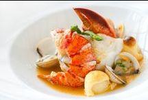 Cuisine - Crustacés, fruits de mer