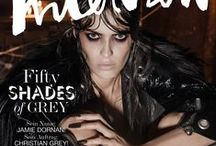 є∂ιтσяιαℓ / Editorial series and magazine covers by the best fashion photographers in the world!
