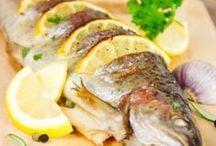 Cuisine - Poisson / .