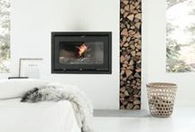 Fireplace.Kandalló.