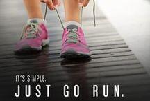 Sport - Course à pied