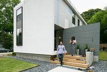 Modern Atlanta Home Tour / The Modern Atlanta Home Tour is an annual two day self-guided tour of homes in Atlanta.