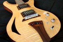 Guitarras - Guitars