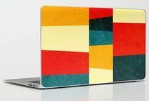 Laptop & iPad Skins