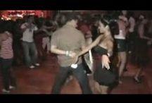 Cours de danse - Salsa