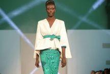 Mode africaine - Elie Kuamé