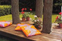 Porches & Decks / Tips, tricks, inspiration and ideas for front porches and decks