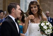 Elisabetta Canalis wedding dress / about elisabetta wedding dress