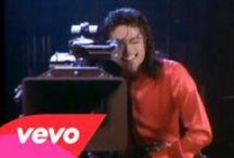 Musique - Michaël Jackson