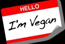 Vegan Life / Vegánske recepty, reštaurácie, produkty a všetko čo k tomu patrí