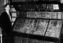 Synthesizer Story / Synthesizer Story