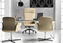 Sedute Ufficio Direzionali / Le sedute per ufficio direzionali Diemme sono versatili ed eleganti, dalle forme originali ed eleganti e design innovativo.