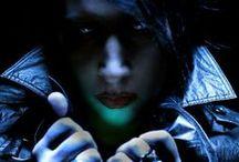 Mαɽiℓyɲ Mαɲʂσɲ ☠ / I love Marilyn Manson!