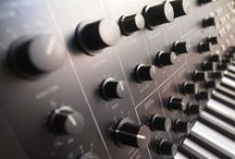 Beautiful Synthesizers Images / The best synthesizers pictures  #synthesizers