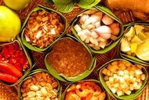Rețete frumoase / Cele mai apetisante bucătării ale lumii