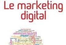 Travail - Marketing Digital